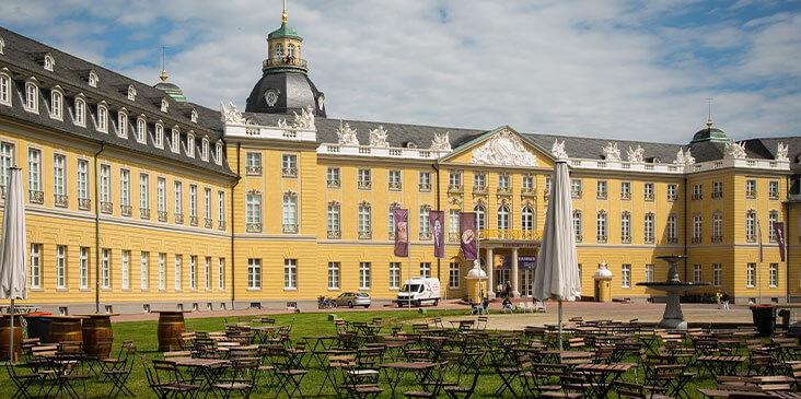 Karlsruhe Unternehmen